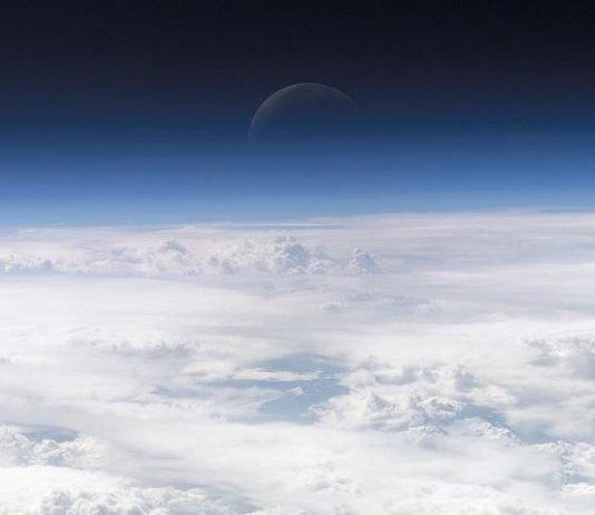 4,6 milyar yaşında toz parçacıkları