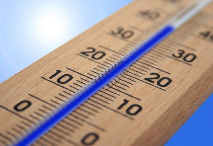 Dünya üzerinde ölçülen en yüksek sıcaklık