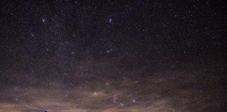 geminid meteor yağmuru Türkiye