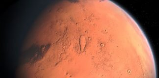 Mars neden kırmızı