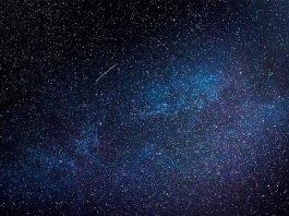 Quadrantid Meteor Yağmuru