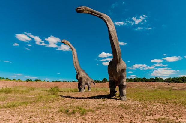 dinozorların yok olması