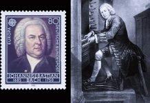 Johann Sebastian Bach hakkında